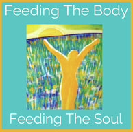 Integrative Energy Theraphy and Reiki with Feeding the Body Feeding the Soul